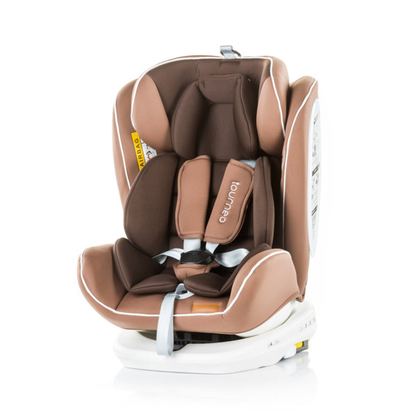 Стол за кола 360ᵒ ISO Tourneo / I/II/III (9-36 кг.)